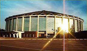 Ms Coliseum Jackson Seating Chart Mississippi Coliseum Mississippi Department Of Agriculture