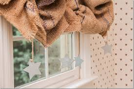 small window curtains design
