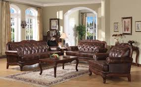 Traditional Sofa Sets Living Room Furniture Design Ideas Awesome Decor With Leather Furniture Sets
