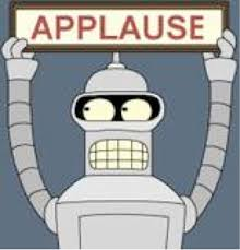 Image result for applause