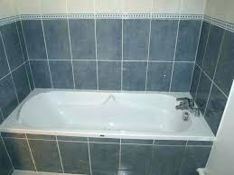 how much does it cost to have a bathtub installed home depot bathtub installation ovation tub