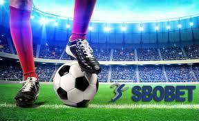 Memainkan Judi Bola di Sbobet - Agen SBOBET, Agen Judi SBOBET Terpercaya