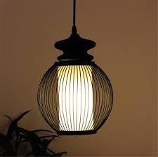 Clover Ceiling Light Amazon Com Lucky Clover A Modern Round Rattan Ceiling