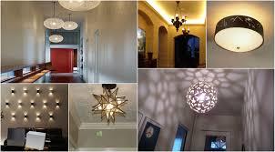 image of hallway light fixtures