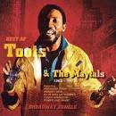 Broadway Jungle: The Best of Toots & the Maytals