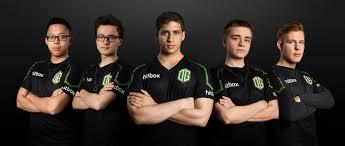 best teams news blog og esports team a dota 2 titan