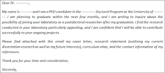 Cover letter for chemistry postdoc BIT Journal Editorial Assistant Cover Letter Example