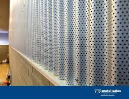 corrugated metal panels perforated corrugated metal panels corrugated