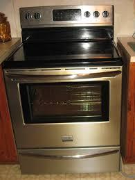 frigidaire terrible awful no good dangerous fire hazard stove