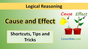 Casue And Effect Cause And Effect Tricks Shortcuts For Placement Tests Job