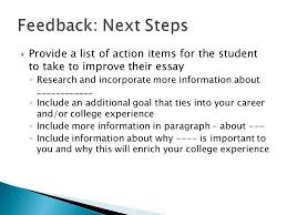 overview and revision  there are typically two main essays  14  provide