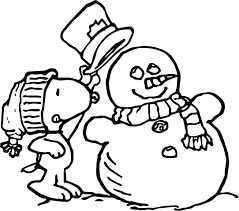 Download A Charlie Brown Thanksgiving Coloring Pages 7 Runninggames