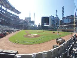 Suntrust Park Seat Views Section By Section