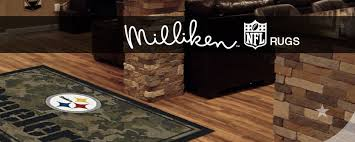 milliken nfl pittsburgh steelers nfl area rugs review