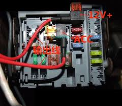 781 4 jpg connect your car insurance diy to take power for your car battery it will be make safety note please make sure your car fuse box have medium slot