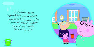 Famous Peppa Pig Quotes