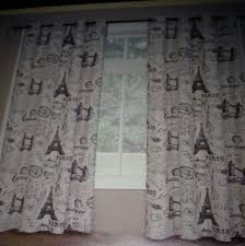 Ideas Of Paris Bedroom Curtains Home Design That Awesome