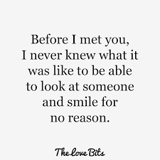 Why I Love You Quotes For Him