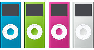 Ipod Size Chart Identify Your Ipod Model Apple Support