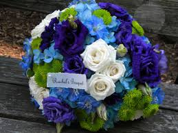 Blue Flowers For Wedding 23 Desktop Background Hdflowerwallpaper Com