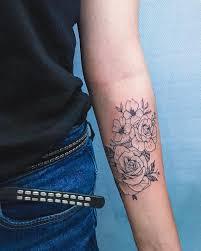 татуировки на шрамах в последн At Marymetattoo тату алматы Media