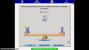 solve 2 step linear equation