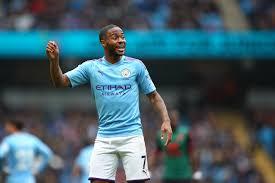 Raheem Sterling, Manchester City Dominate Aston Villa in ...