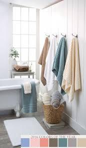 Best  Bathroom Towels Ideas On Pinterest - Bathroom towel design