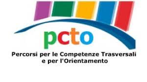 PCTO - Percorsi per le competenze trasversali e l'orientamento