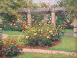 plein air painting or painting in the outdoors on location has been a popular method of creating art since the mid 19th century gaining popularity in the