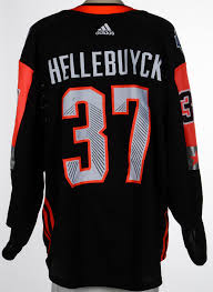 2018 Nhl - Jets Auctions Game Jersey All-star Player-issued Connor Hellebuyck Winnipeg|High Genuine NFL San Francisco 49ers Team Jersey On-line