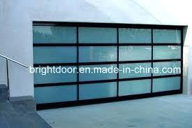 glass panel garage doors glass panel garage door s glass panel garage doors australia