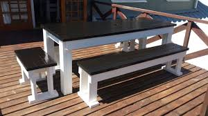 balcony benches furniture cape town