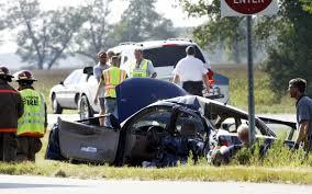 State Patrol identifies two killed in crash near Glyndon   INFORUM
