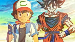 Goku in Pokemon Movie 2018 - Everyone's Story - YouTube