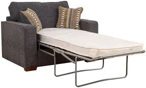 chair bed. Exellent Chair Buoyant Chicago Fabric Chair Bed In