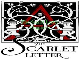 the scarlet letter chapter early chapter under his new identity  1 the scarlet letter chapter 9