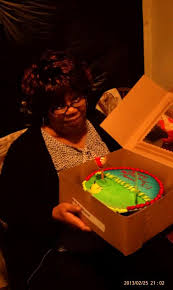 Debra Williams Obituary - St Louis,, Missouri | Austin Layne Mortuary