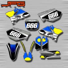 Buy yz250f <b>graphics</b> and get free shipping on AliExpress.com