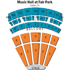Danforth Hall Seating Chart Cats Dallas Tickets Cats Music Hall At Fair Park Saturday