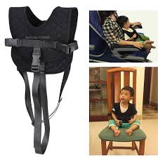 baby infant airplane flight travel harness strap portable kids chair seat belt ping cart safety vest safety restraint system