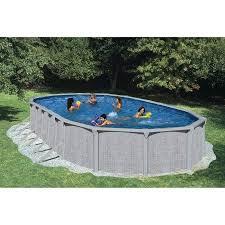 above ground pool walmart. Heritage 30\u0027 X 15\u0027 52\ Above Ground Pool Walmart F