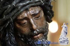 Besamanos 2013: Nuestro Padre Jesús del Gran Poder - Besamanos-Gran-Poder-Sandra-Arenas-y-Felix-J.-D%25C3%25ADaz-19