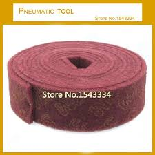 Scotch Brite Pad Grit Chart Free Shipping 3m 7447 Abrasive Scouring Pad Grit Polish Pads Grinding Pad
