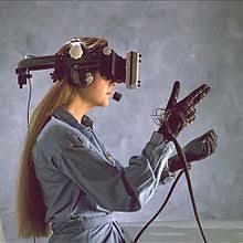 Виртуальная реальность Википедия Виртуальная реальность