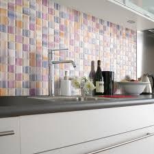 Bristol Colour Mosaic Effect 33x33 Bristol Colour Mosaic Display