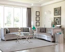 Silver Sofa Living Room Ideas