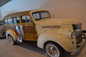 1946 Chevrolet Suburban Images - Reverse Search