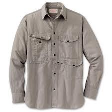 Filson Jacket Size Chart Filson Cruiser Shirt Chambray 10382 Filson Shirt Filson
