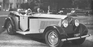 Image result for 1929 stutz hibbard darrin